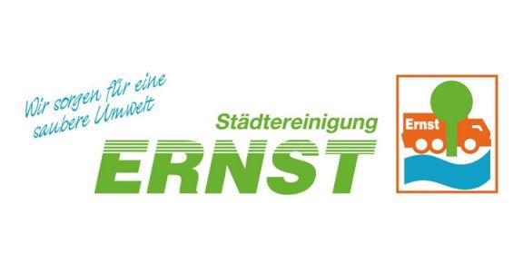 Städtereinigung Rudolf Ernst GmbH & Co. KG